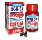 Aimil, BGR-34, 100 Tablets For Anti-Daibetic
