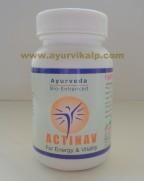 Actinav Capsules | energy medicine | Stamina pills