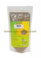 Herbal Hills, AJMA Powder, Supports Healthy Digestion