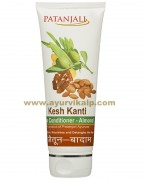 Patanjali, Kesh Kanti Hair Conditioner Olive- Almond