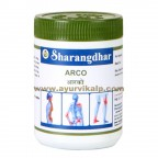 Sharangdhar ARCO 120 Tablets for Reduced inflammation