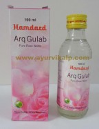 Hamdard, ARQ GULAB, 100ml, Pure Rose Water