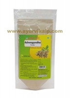 Herbal Hills, ASHWAGANDHA Powder, Strength, Vitality,