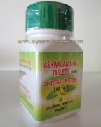 ashwagandha tablets | herbal supplements for energy