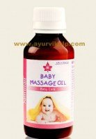 Santulan Baby Massage Oil