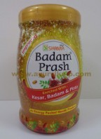 New Shama Badam Prash | Boost Memory Power | Immune System