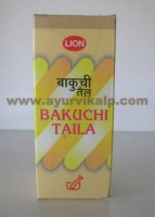 Lion, BAKUCHI TAILA, 50ml, For Skin Diseases