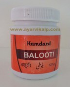 Hamdard, BALOOTI, 125g, Kidneys, Bladder