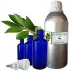BAY LAUREL LEAF Essential Oil, 100% Pure & Natural - 10 ML To 100 ML Therapeutic & Undiluted