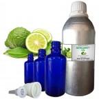 BERGMOT Essential Oil, 100% Pure & Natural - 10 ML To 100 ML Therapeutic & Undiluted