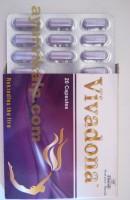 Charak Vivadona Capsule | female libido | labido pills