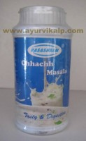 Rasashram, CHHACHH MASALA, 150gm, For Indigestion