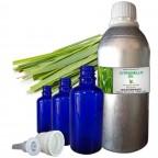 CITRONELLA Essential Oil, 100% Pure & Natural - 10 ML To 100 ML Therapeutic & Undiluted