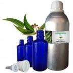 CITRIODORA (Lemon Eucalyptus) Essential Oil, 100% Pure & Natural - 10 ML To 100 ML Therapeutic & Undiluted