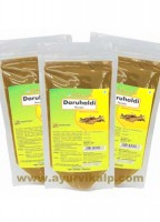 Herbal Hills, DARU HALDI Powder, Cholesterol levels, UTI