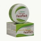 Dhatri Herbal, Fairness Face Pack, Skin care