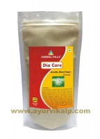 Herbal Hills, DIA CARE Churna Powder, Diabetic