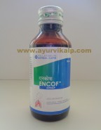 Millennium Herbal Care, ENCOF SYRUP, 100ml, Respiratory Tract Infections