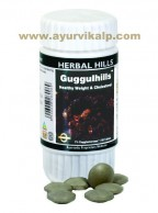 Guggulhills Tablets | weight gain pills | Cholesterol pills