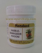 Hamdard habb e bawaseer khooni | Bleeding Piles treatment
