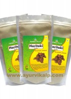 Herbal Hills, HARITAKI Powder, Constipation, Immunity