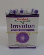 Hamdard, IMYOTON, 60 Capsules, Natural Immunity Toner