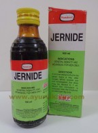 Hamdard, JERNIDE, 100ml, General Debility, Weakness For Men