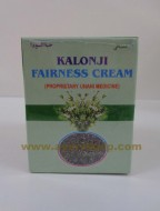Mohammedia, KALONJI FAIRNESS CREAM, 60gm, Black Spots, Patches, Blemishes