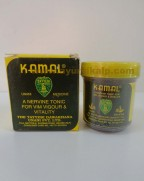tayyebi dawakhana kamal | vim and vigor | vitality supplement