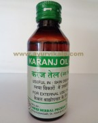 Shriji Herbal karanja oil | herbal oil for skin