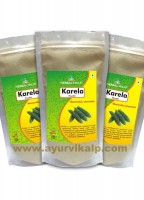 Herbal Hills, KARELA Powder, Blood Sugar, Cholesterol