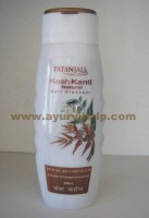 Patanjali, KESH KANTI NATURAL HAIR CLEANSER, 200ml, For Hair Fall & Dryness
