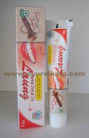 Khojati, LOOLOO HERBAL DENTAL GEL LAUNG, 100g, Style Your Smile