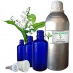 LILLY OF VALLY Essential Oil, 100% Pure & Natural - 10 ML To 100 ML Therapeutic & Undiluted