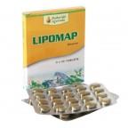 Maharishi Ayurveda LIPOMAP MEDOHAR   natural remedies for cholesterol