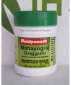 Mahayograj Guggulu