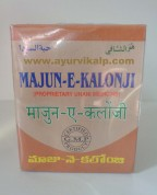 Mohammedia, MAJUN-E-KALONJI, 175g, General Debility