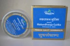 Dhootapapeshwar, MAKARDHWAJA GUTIKA SUVARNKALPA, 30 Tablets, For Chronic Disorders & Mental Fatigue