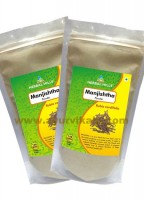 Herbal Hills, Manjishtha Powder,  Skin Care, Blood Purifier