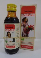 Hamdard, MASTURIN, 100ml, Womens Health Restorative