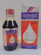 Rex Remedies, MENSOREX 200ml, For Ladies