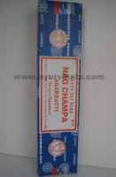 Shrinivas Sugandhalaya, NAG CHAMPA Agarbatti, 40 gm, World Famous Masala Incense