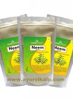 Herbal Hills, NEEM POWDER, Blood Purifier