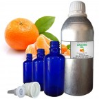 ORANGE Essential Oil, 100% Pure & Natural - 10 ML To 100 ML Therapeutic & Undiluted