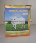 Patanjali, COW'S GHEE, 500ml, Ghee Made From Cow's Milk