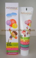 dant kanti junior dental cream | toothpaste for kids