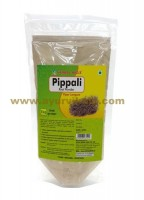 Herbal Hills, Pippali Root Powder, Healthy Respiratory, Gastric Functions