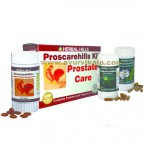 Herbal Hills, Proscarehills Kit, Helps Promote Healthy Prostate Size