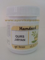 Qurs Jiryan | ayurvedic medicine for premature ejeculation