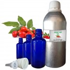 ROSEHIP Carrier Oil, 100% Pure & Natural - 10 ML To 100 ML Therapeutic & Undiluted